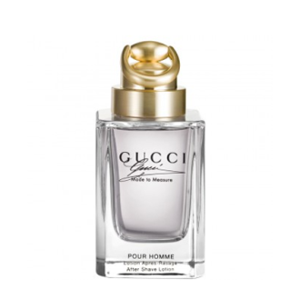 e94d3e712dd Gucci By Gucci Made to Measure Aftershave Lotion