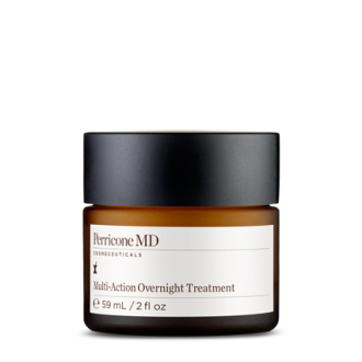 Perricone Multi - Action Overnight Treatment