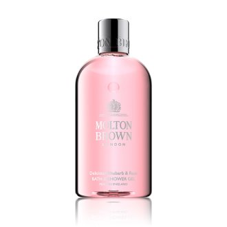 Molton Brown Rhubarb & Rose Bodywash