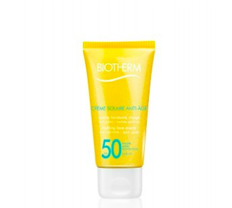 Biotherm Solaire Anti-age Face SPF50
