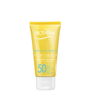 Biotherm Solaire Dry Touch Face SPF50