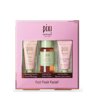 Pixi Skintreats Fast Flash Facial