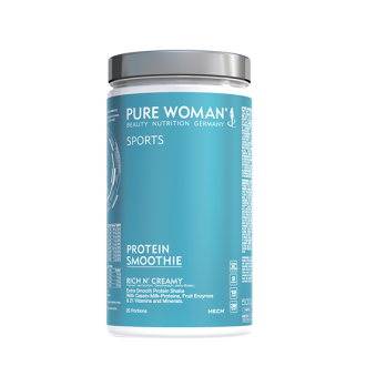 Pure Woman Vegan Body Tone Protein