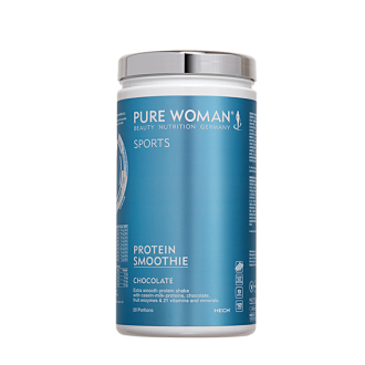 Pure Woman Protein Smoothie