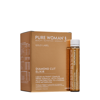 Pure Woman Diamond Cut Elixir