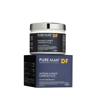Pure Man Intense D-fence Complex Plus