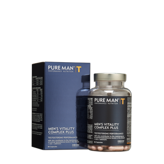 Pure Man Vitality Complex Plus