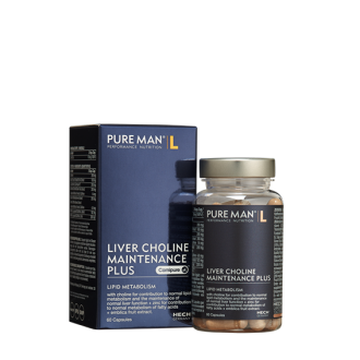 Pure Man Liver Complex Plus