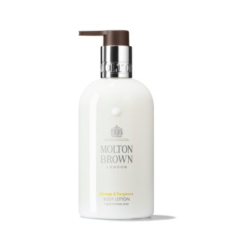 Molton Brown Orange & Bergamot Body Lotion