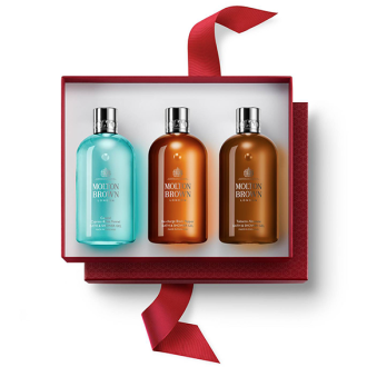 Molton Brown Adventurous giftset for Him