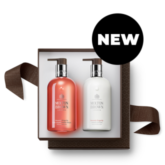 Molton Brown Gingerlily Hand Duo Giftset