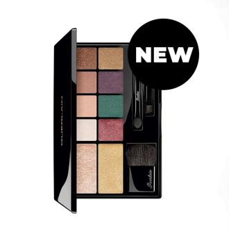 Guerlain Palette Yeux Electric Eyeshadow Palette