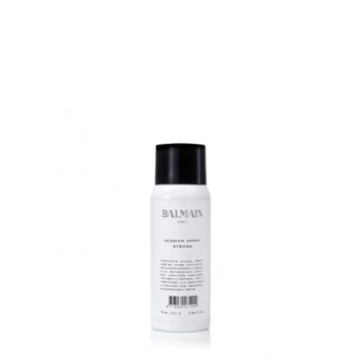 Balmain Session Spray Strong Travelsize