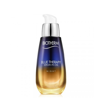 Biotherm Blue Therapy Night Oil B