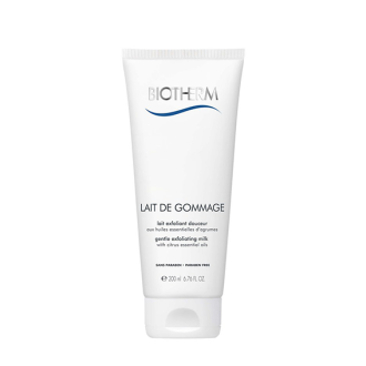 Biotherm Corps Lait Gommage