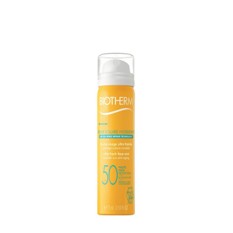 Biotherm Brume Solaire Hydratante SPF50