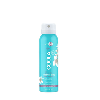 Coola Travel Spray SPF 50 Unscented