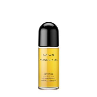 Tan-luxe Wonder Oil Light/medium