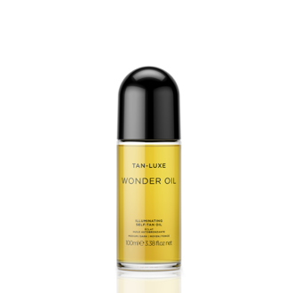 Tan-luxe Wonder Oil Medium/dark