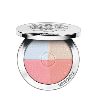 Guerlain Météorites Compact - Colour Correcting, Blotting & Lightning Powder