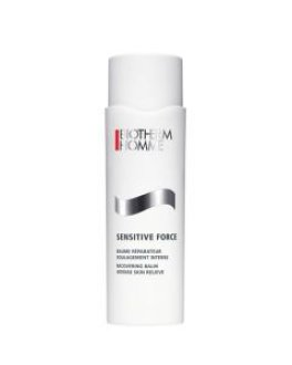 Biotherm Homme Sensitive Force Recovering Balm