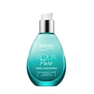 Biotherm Aqs Concentrate Pure 50ml Mv