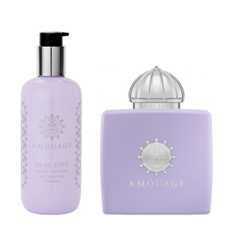 Amouage Lilac Love Gift Set