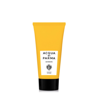 Acqua Di Parma Barbiere Beard Shampoo Tube