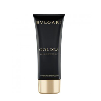 Bvlgari Goldea The Roman Night Bodylotion