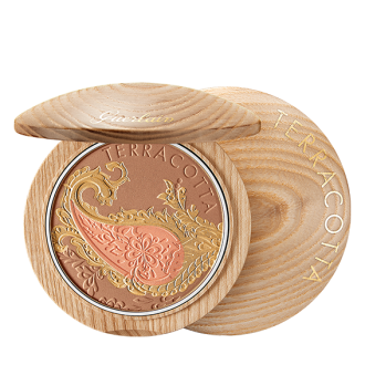 Guerlain Terracotta Bronzer & Blush Powder