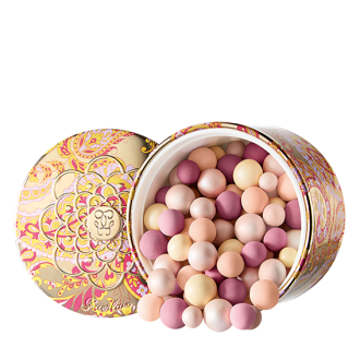 Guerlain Meteorites Light-Revealing Pearls of Powder