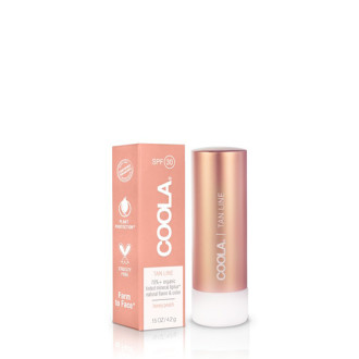 Coola Mineral Liplux Spf30