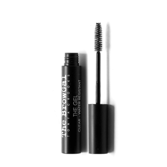 The BrowGal - Clear Eyebrow Gel