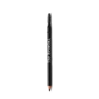 The BrowGal - Skinny Eyebrow Pencil 01-Black