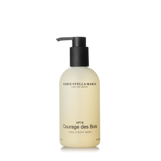 Marie Stella Maris Courage Des Bois Hand & Body Wash