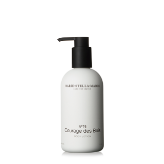 Marie Stella Maris Courage Des Bois Body Lotion