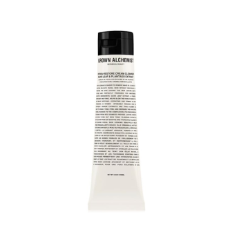 Grown Alchemist Hydratating Cream Cleanser Olive Leaf & plantago Extract