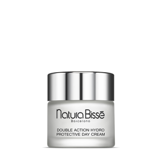 Natura Bisse Double Action Hydro Protective Day Cream