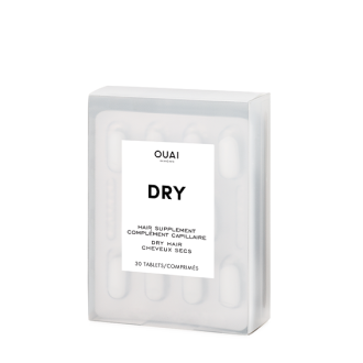 Ouai Dry Hair 30 Day Supply