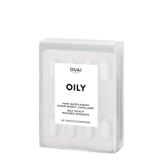 Ouai Oily Scalp 30 Day Supply