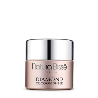 Natura Bisse Diamond Cocoon Sheer Cream Spf30