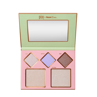 Pixi The Layers Highlighting Palette