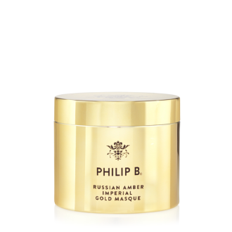 Philip B Russian Amber Gold Masque