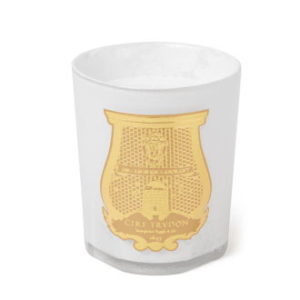 Cire Trudon Abd El Kader (White Glass, Limited Edition)