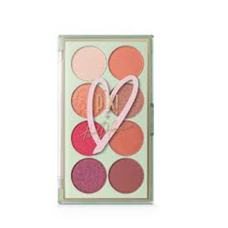 Pixi Heart Defensor Eye Heart Palette