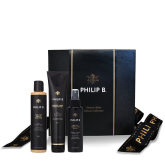 Philip B Forever Shine Deluxe Collection