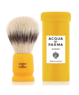 Acqua Di Parma Barbiere Travel Brush Yellow