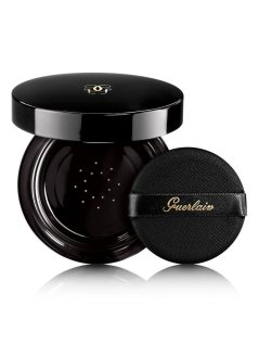 Guerlain Lingerie de Peau Cushion Anti-Fatigue Perfecting Fluid