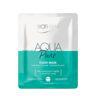 Biotherm Aquasource Aqua Pure Super Mask