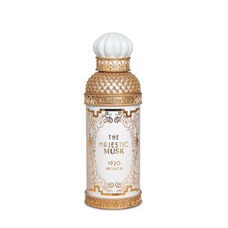 Alexandre.J The Art Deco Collection The Majestic Musk